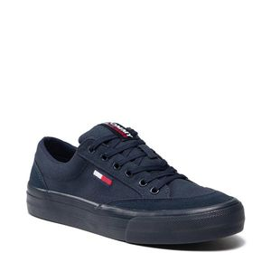 Sneakersy TOMMY JEANS vyobraziť
