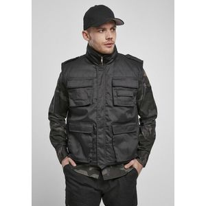 Brandit Ranger Vest black - XL vyobraziť