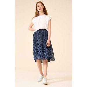 Orsay plisovaná, kvetinová sukňa vyobraziť