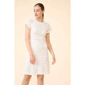 Orsay rozšírené šaty z úpletu vyobraziť