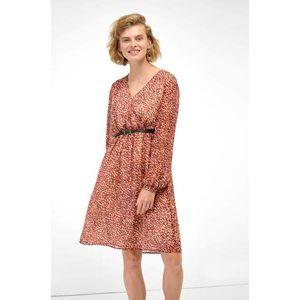 Orsay rozšírené šaty s opaskom vyobraziť