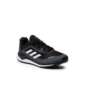 adidas Topánky Terrex Agravic Flow K FX4101 Čierna vyobraziť
