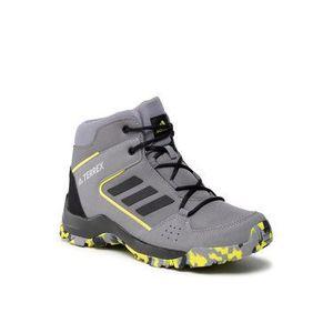 adidas Topánky Terrex Hyperhiker K FX4187 Sivá vyobraziť