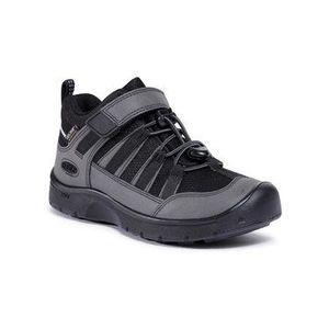 Keen Trekingová obuv Hikeport 2 Low Wp 1023949 Čierna vyobraziť
