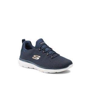 Skechers Sneakersy Bright Bezel 149204/NVGD Tmavomodrá vyobraziť