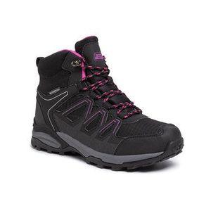 Sprandi Trekingová obuv WP-VS18WO2053 Čierna vyobraziť
