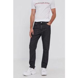 Calvin Klein Jeans - Rifle Dad Jeans vyobraziť