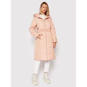 Liu Jo Sport Prechodný kabát TF1038 T4961 Ružová Regular Fit vyobraziť