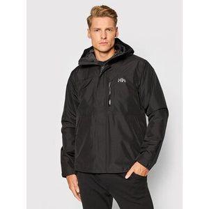 Helly Hansen Multifunkčná bunda Squamish Cis 62368 Čierna Regular Fit vyobraziť