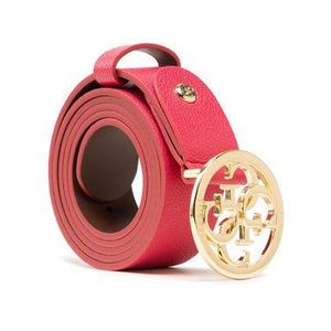 Guess Dámsky opasok Sandrine Belts BW7421 VIN35 Červená vyobraziť