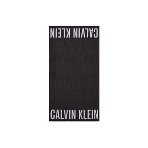 Calvin Klein Swimwear Uterák KU0KU00076 Čierna vyobraziť