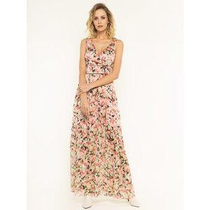 Letné šaty Pinko vyobraziť