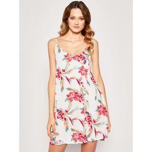 Roxy Plážové šaty Be In Love ERJX603175 Farebná Loose Fit vyobraziť