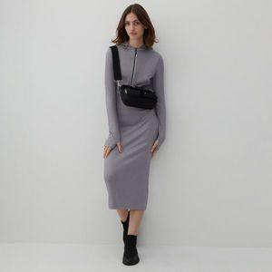 Reserved - Dámska taška - Čierna vyobraziť