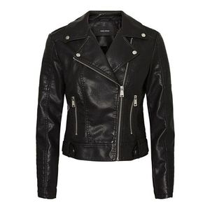 Vero Moda Dámska bunda VMKERRIULTRA 10228728 Black XS vyobraziť