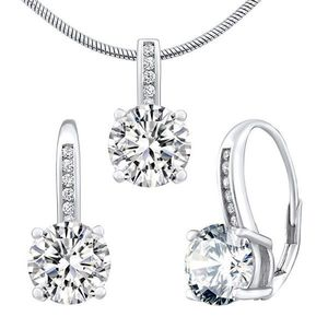 Súpravy šperkov a bižutérie vyobraziť
