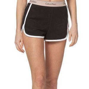 Calvin Klein Dámske kraťasy QS5982E-SWX M vyobraziť