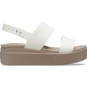 Crocs Dámske sandále Crocs Brooklyn Low Wedge W oys 206453-159 39-40 vyobraziť