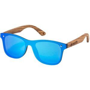 Meatfly Slnečné okuliare Fusion Blue vyobraziť