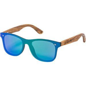 Meatfly Slnečné okuliare Fusion Green vyobraziť