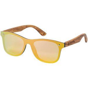 Meatfly Slnečné okuliare Fusion Rose vyobraziť