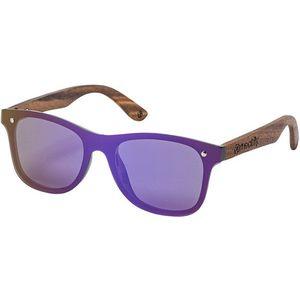 Meatfly Slnečné okuliare Fusion Purple vyobraziť