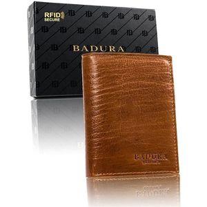 Svetlo hnedá pánska peňaženka vyobraziť