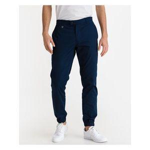 Voľnočasové nohavice pre mužov Antony Morato - modrá vyobraziť