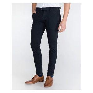 Voľnočasové nohavice pre mužov Antony Morato - čierna vyobraziť