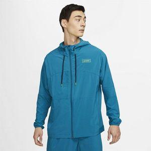 Nike Sport Jacket Mens vyobraziť