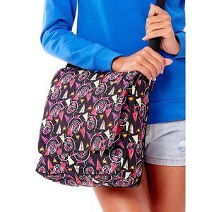 Dámska taška Fashionhunters Patterned vyobraziť