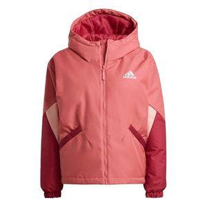 Adidas Back to Sport Insulated Jacket Womens vyobraziť