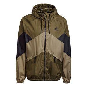 Adidas Back to Sport WIND.RDY Jacket Mens vyobraziť