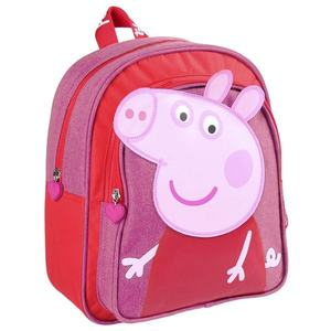 Dievčenský batoh Peppa Pig Embroidered vyobraziť