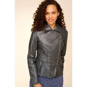 Orsay eko-kožená bunda vyobraziť