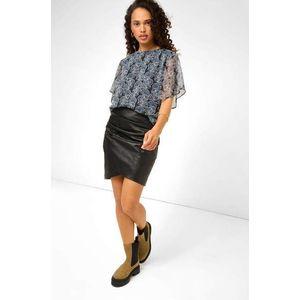Orsay eko-kožená sukňa vyobraziť