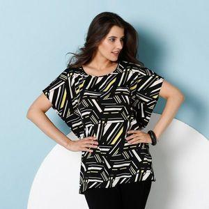 Blúzky, košele, tričká, topy a tuniky vo veľkosti 40 vyobraziť