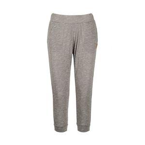 Dámske 3/4 voľnočasové nohavice Sam 73 svetlo sivá XL vyobraziť