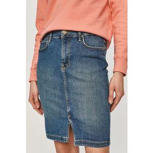 Lee - Rifľová sukňa vyobraziť