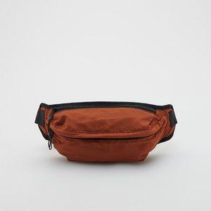 Reserved - Men`s sachet - Oranžová vyobraziť