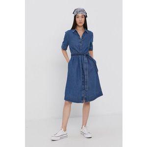 Jacqueline de Yong - Rifľové šaty vyobraziť