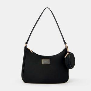 Mohito - Dámska taška - Čierna vyobraziť