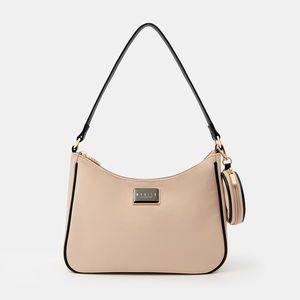 Mohito - Dámska taška - Krémová vyobraziť