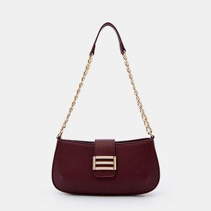 Mohito - Dámska taška - Bordový vyobraziť