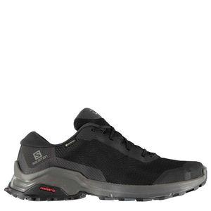 Salomon X Reveal Gore Tex Mens Walking Shoes vyobraziť