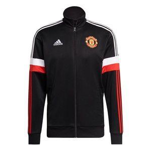 Adidas Manchester United Track Jacket 2021 2022 Mens vyobraziť