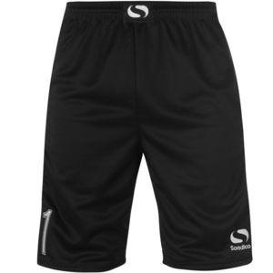 Sondico Goalkeeper Shorts Mens vyobraziť