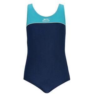 Dievčenské plavky Slazenger vyobraziť