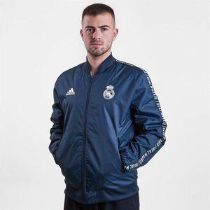 Adidas Real Madrid Track Top Mens vyobraziť