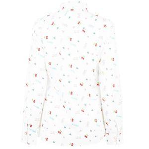 Golddigga Scribble Shirt dámske vyobraziť